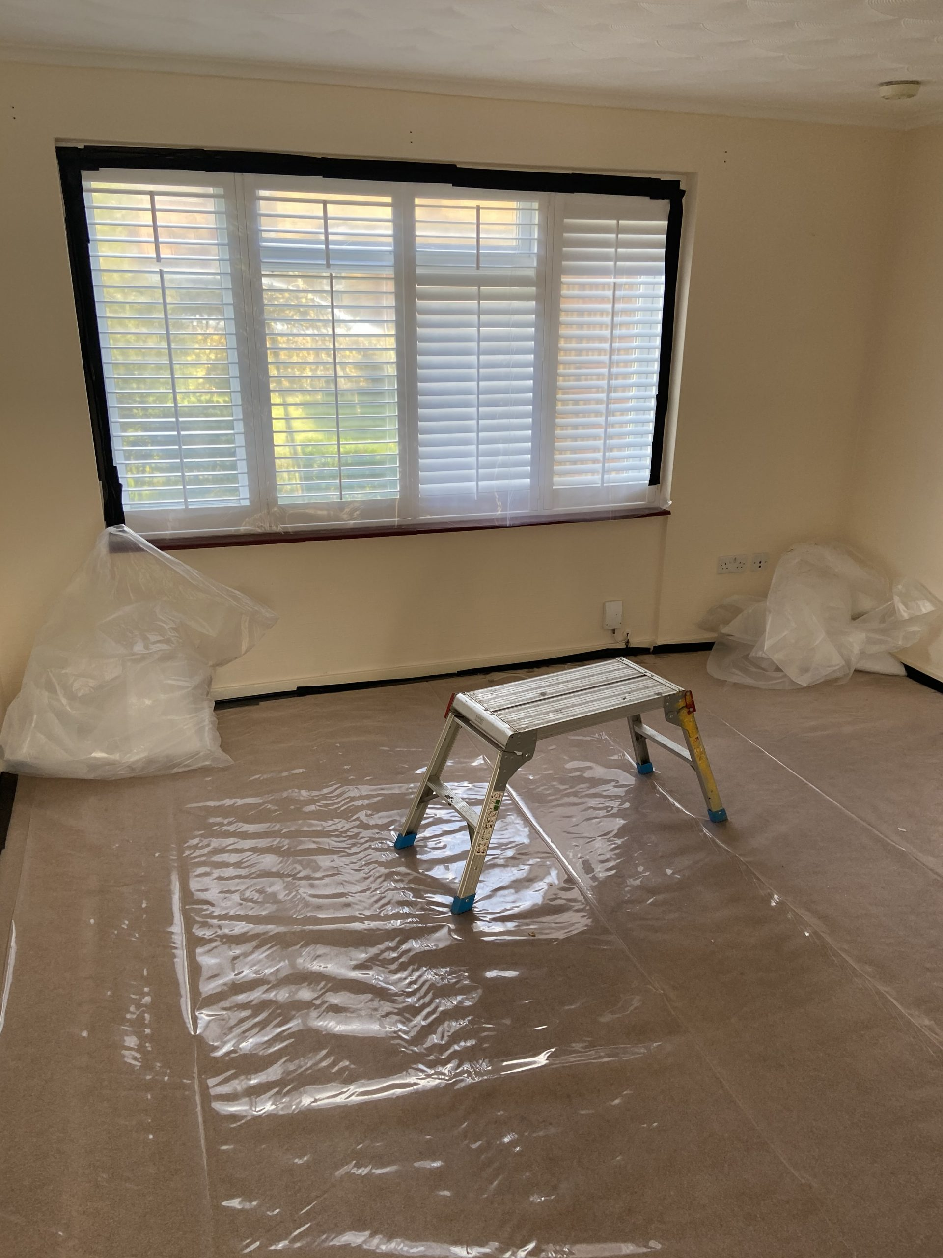 Asbestos Ceiling Removal Works in Surrey